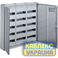 Щит 216мод.(3x72) 950x800x161mm Univers IP44/II Hager