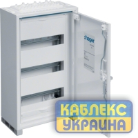 Щит Univers IP44/II 500x300x161mm 36мод.(1x36)