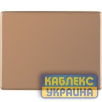 Клавиша 1-я медь ARSYS COPPER MED Hager